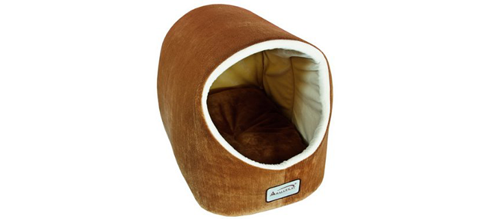 Armarkat Machine Washable Dog House