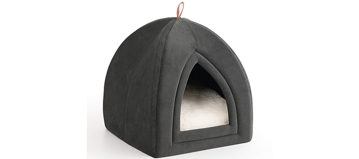 Bedsure 2-in-1 Dog House