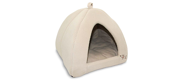 Best Pet Supplies Dog House with Disassemble Feature