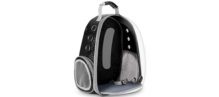 Blitzwolf Space Capsule Backpack