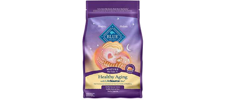 Blue Buffalo Immune System Supporting