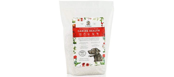 Dr Harvey's Canine Health Miracle Dog Food
