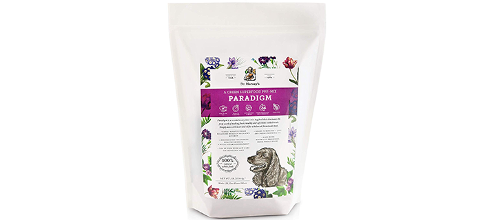 Dr Harvey's Paradigm Green Superfood Dog Food