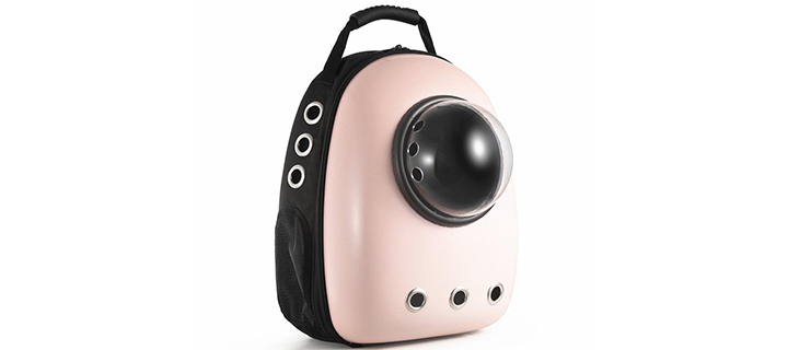 LEMONDA Waterproof Space Capsule