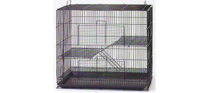 Mcage 3 Level Cage