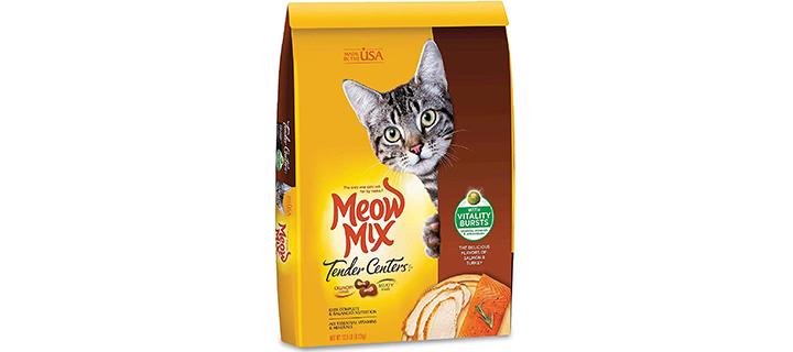 Meow Mix Dual-Textured