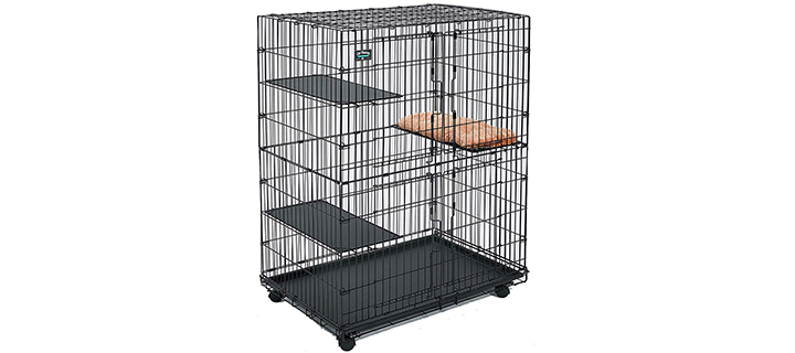 Midwest Playpen Cage
