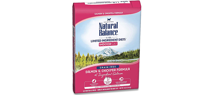Natural Balance Limited Ingredient Diets, Grain Free