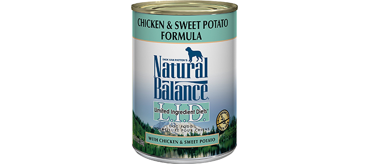 Natural Balance Limited Ingredient Diets, Wet Dog Food