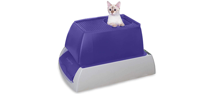 PetSafe Ultra Automatic Litter Box