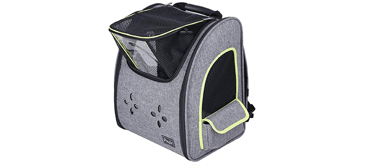 Petsfit Comfort Cat Backpack