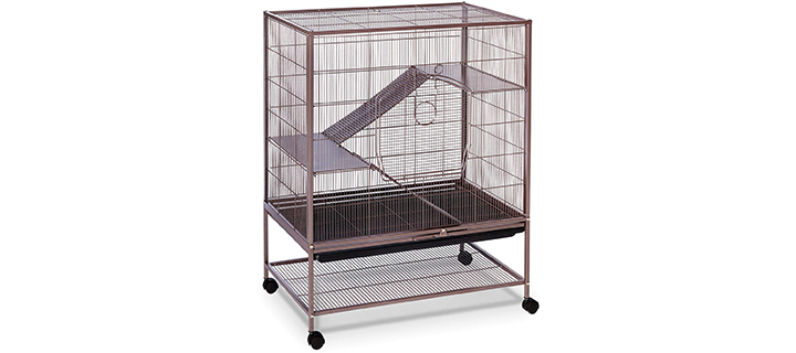 Prevue Chinchilla Cage 495