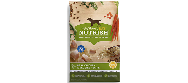 Rachael Ray Nutrish Natural Premium