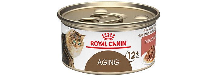 Royal Canin in Thin Slices