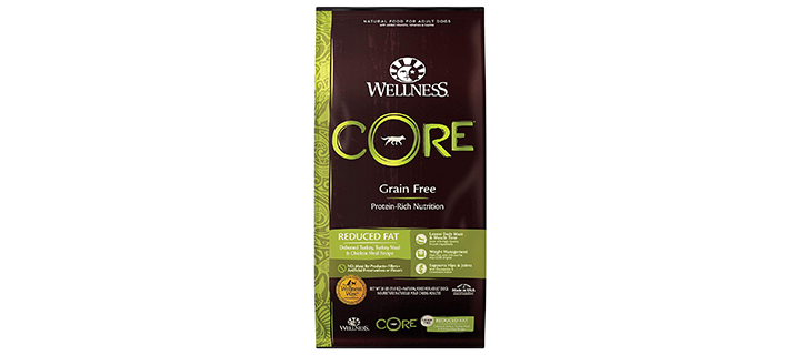 Wellness CORE Protein Rich Grain Free Dog Food