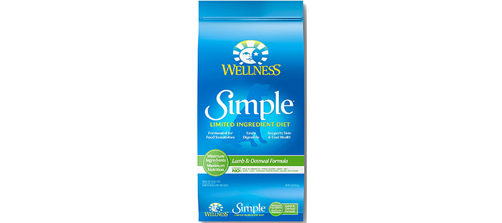 Wellness Simple Natural Limited Ingredient