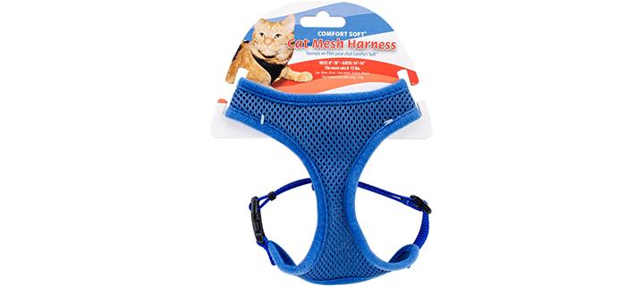 Coastal Pet Vest-Style Cat Harness