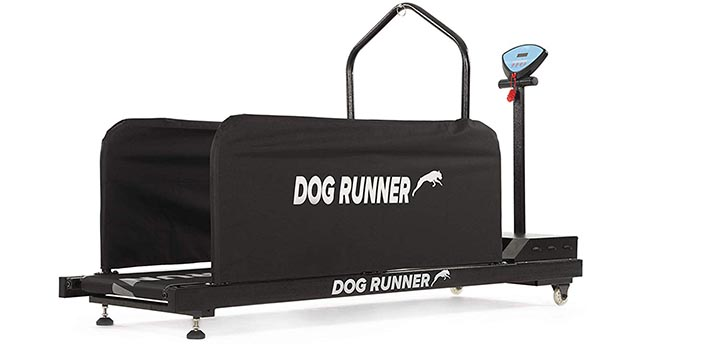 Dog Runner Treadmill