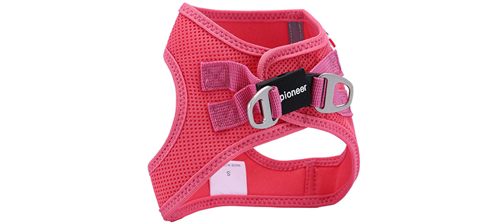 Pettom Soft-Padded Cat Harness