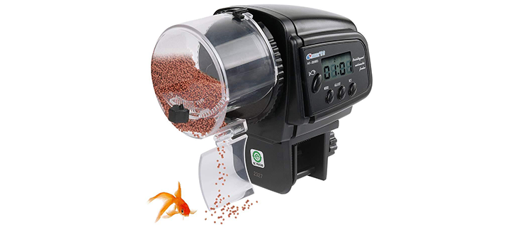 UStyle Automatic Feeder