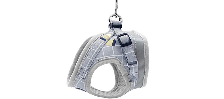 Vetoo Adjustable Cat Harness Escape Proof