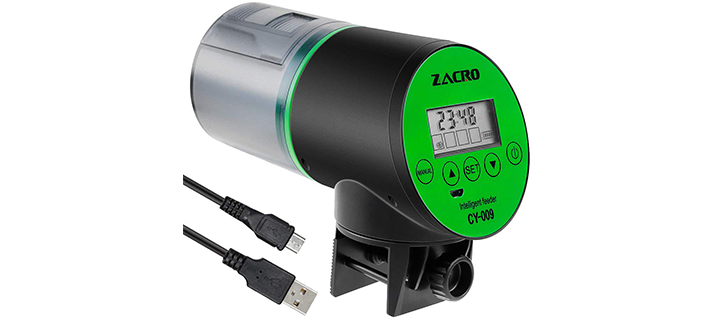 Zacro Automatic Feeder